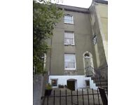 Bed-sit in quiet house - own en-suite kitchen - C Tax & W Rates included - Montpelier - one person
