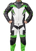 Racing Suit With Kevlar Paddings 2pc