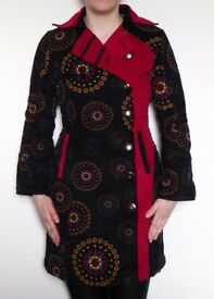 Joe Browns / Coline Ladies Coat in Fabulous Condition