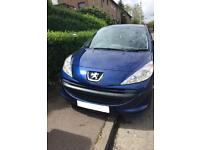 Peugeot 207 swap or sell