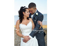 Starting from £250! Wedding Photography - JC Creative Photography