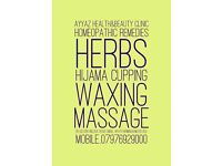 Best massage&waxing