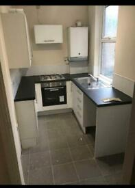 1 bedroom ground floor flat in Holmes Rotherham