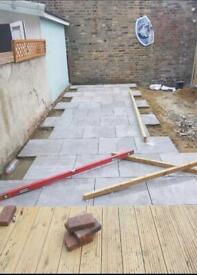 Builder-Refurbishments 07878657888