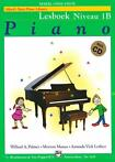 Alfred's Basic Piano Library | Lesboek 1B + CD