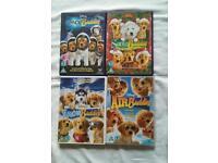 BUDDIES DVD'S