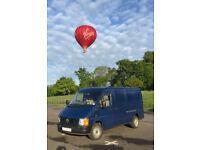 Used Volkswagen lt35 for Sale | Vans for Sale | Gumtree
