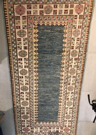 Moroccan Kilim Style Large Rug
