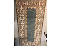 Moroccan Kilim Style Large Rug
