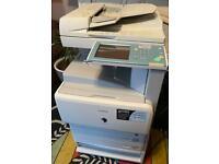 Canon IRC23380I scanner/printer/copier