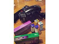 LAST PRICE! Mamiya 645 AFD kit + back + 80mm lens 2.8