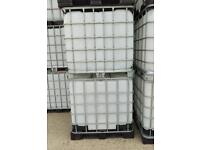 1000 ltr ibc container