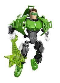 LEGO Super Heroes 4528: Green Lantern