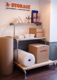 Packing materials for removals, moving home, boxes, padlocks, packing tape, bubble wrap, FREE Offers
