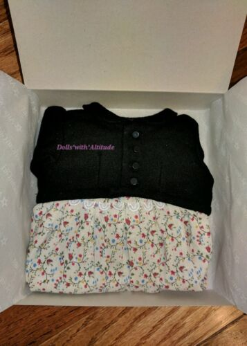 NEW IN BOX American Girl Doll Josefina's PARTY OUTFIT DRESS and JACKET
