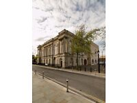 SA1 Office Space, Prestigious office space housed in an impressive Grade II Listed building in SA1