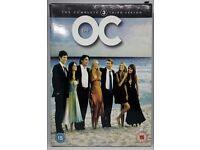 THE OC - Complete Season 3 DVD Boxset