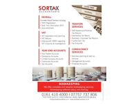 Low Cost Accountants and Tax Services