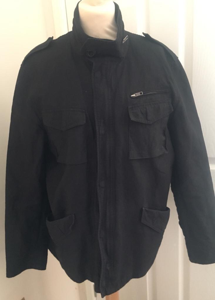 Men's Jacket Size L
