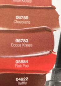 "Avon Mark 3D Plumping Lipstick in ""Cocoa Kisses"" - brand new"