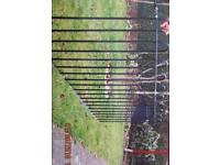 Metal Railings/Fencing