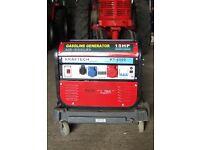 Kraftek KT6500 Generator - Brand New