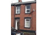 Double room in a shared house, Exeter.