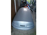 Thule Atlantis 200 440L Roof Box for rent weekly
