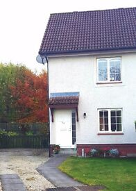 Two Bedroom Semi Detached house - Castle Heather