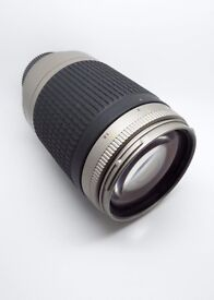 Nikon 70-300mm AF