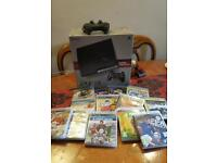 THE PERFECT XMAS PRESENT !! (PS3 with 13 games !! )