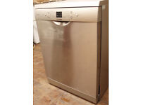 Bosch Silver Edition Full Size Dishwasher Delivery Available Bedford Area