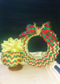 Handmade Christmas Decoration / Gift