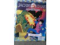 COMIC'S book