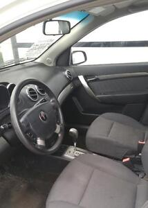 2007 Pontiac Wave LT Windsor Region Ontario image 3