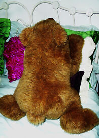 Stief URS Brown Bear 60cms long