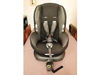 Maxi Cosi Priorifix ISOFIX Class A Car Seat 9-18 kg