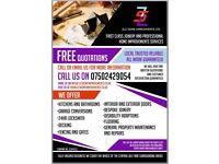 Joiner, Locksmiths and Home Improvement Services