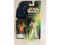 Star Wars Admiral Ackbar figure, brand new in sealed box