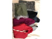 JOBLOT 200 (X) BRAND NEW (Men and Women Hoodies)