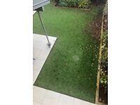 PREMIUM ARTIFICIAL LAWN Easigrass 'Mayfair' grass