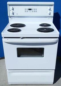 EZ APPLIANCE GE STOVE $249 FREE DELIVERY 4039696797