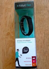 Fitbit Flex Wristband new never used
