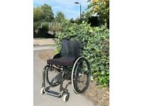Kuschell K Series Active Wheelchair