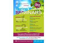 Financial Healing