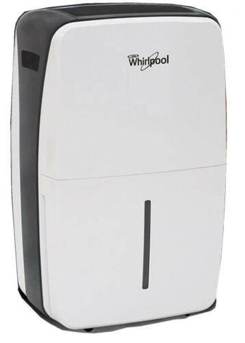 SPECIAL  WHIRLPOOL 70 PT Pint Dehumidifier Energy Star with PUMP Like Frigidaire