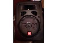 JBL Eon G12 Powered PA Amplifier/Speaker