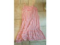 Girls age 9-10 summer dress from h&m