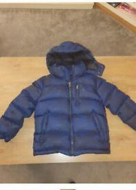 Boys ralph laurens jacket