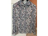 Cotswold Collection Ladies Blouse